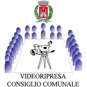 Archivio riprese consiglio comunale