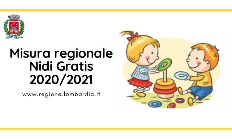 Bando asilo nido 2020-2021